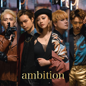 S.D.S 2nd Single『ambition』