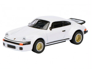 Schuco/シュコー ポルシェ 934 RSR ホワイト