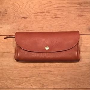 CINQ / Long Wallet camel