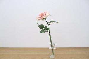 バラのボールペン。