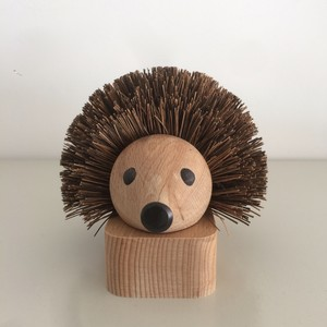 Redecker / door stopper hedgehog