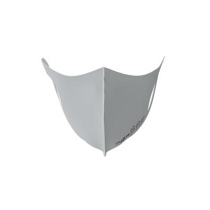 マスク大きめサイズ【グレー】★ハシビロコウ