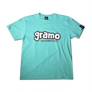 Tシャツ「mofumo2」(ミント/T-020)