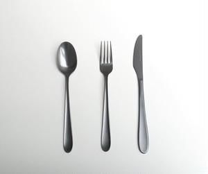 Noir(ノワール)ディナーナイフ