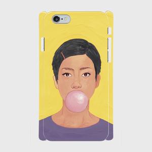 髪とアタシ iPhone6 case