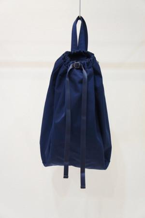rucksack -BLUE- / VU