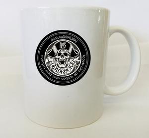 THE DEADROCKS / マグカップ
