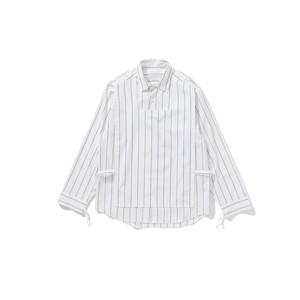 ANITYA KARIGINU shirt 2 / 20SS-AT44