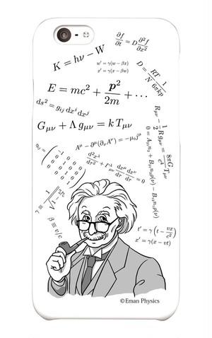 天才物理学者と数式 (iPhone6/6s)