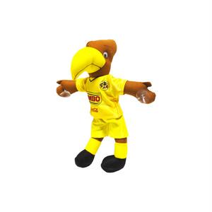 Club América Bootleg Mascot character Plush Toy