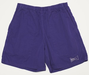 VOTE NEON SHORTS - NEON PURPLE