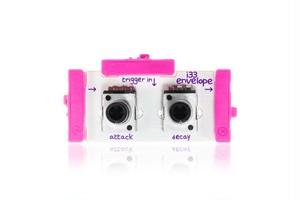 littleBits I33 ENVELOPE リトルビッツ エンベロープ【国内正規品】