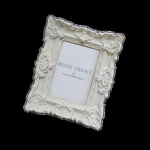 petit  photo frame design frame recto / プチ フォトフレーム デザインフレームレクト