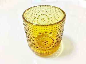 Finland  glass (yellow)