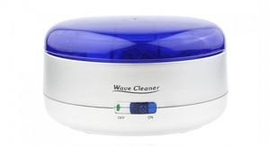 超音波洗浄器 Ultrasonic Cleaner【送料無料】【電子タバコ VAPE 用品 を きれいに 洗浄】【USBアダプター & 単三電池 でもOK】【洗浄機】  Yahoo!かんたん決済  送料無料  即決価格 新品