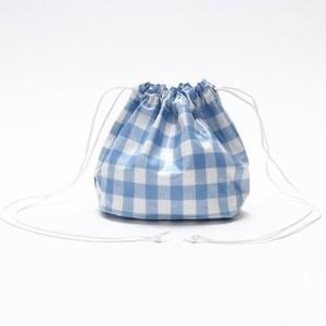 PVC BAG/ICEBLUE