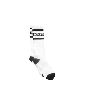 WPCPS SOX #WHT