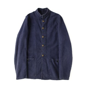 British military engineer jacket