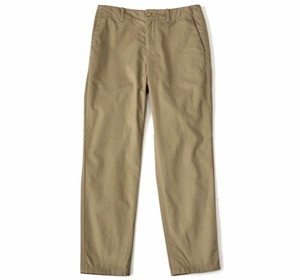 """STILL BY HAND""""Tapered Chino Trousers"""""""