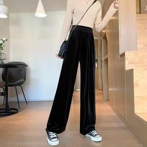 〈リクエストアイテム〉リラックスベロアパンツ【relax velour pants】