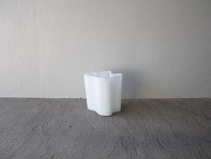 Alvar Aalto Savoy vase Iittala アルヴァ・アールト サヴォイベース 花瓶 イッタラ 木枠成形