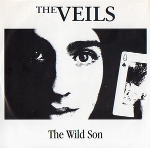 Veils / The Wild Son[中古7inch]
