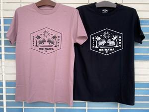 Billabong 沖縄限定シーサーTシャツ