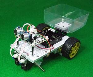 RDS-TEC36-Rescue(Type2) レスキューラインロボ