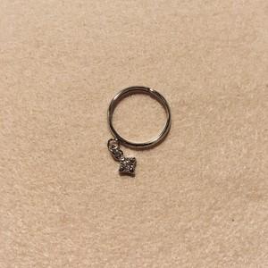 Pinky Ring【Cinnamon's Acce#Sally】