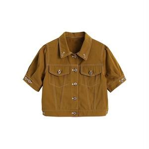 香港スタイル夏のジャケット 1-007