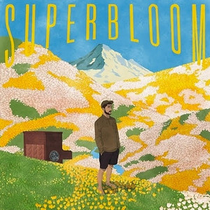 【ラスト1/LP】Kiefer - Superbloom
