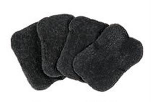 セラピースポンジ(炭)