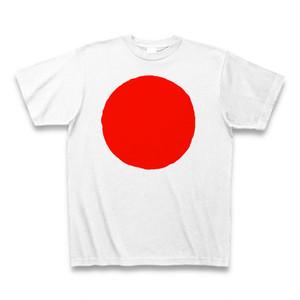 日本代表を応援!「日の丸」Tシャツ