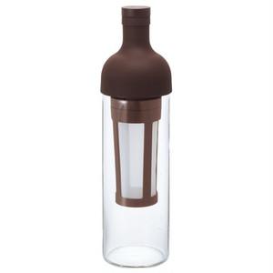 フィルターインコーヒーボトル(水出しコーヒー用)