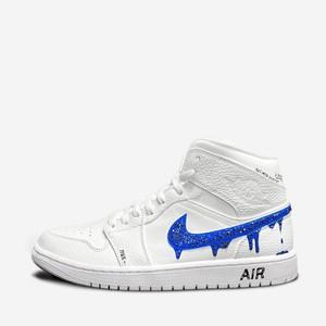 AJ1 DROP BLUE