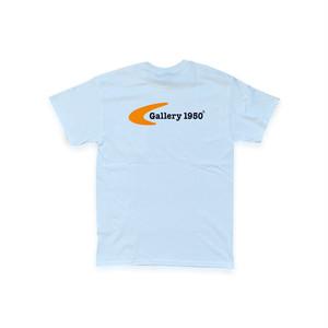 """G1950 S/S Pocket Tee """"Back Logo"""""""