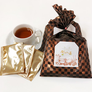 【送料無料】美味しいダイエットサポート茶飲まなく茶 30包 ダイエット茶 ダイエットティー 飲まなくちゃ のまなくちゃ