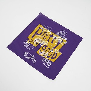 BANDANA(PURPLE) / GAVIAL