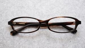Navajo 手作り眼鏡 Made in Fukuoka