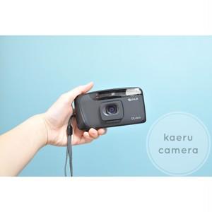 FUJIFILM DL-600 フィルムカメラ
