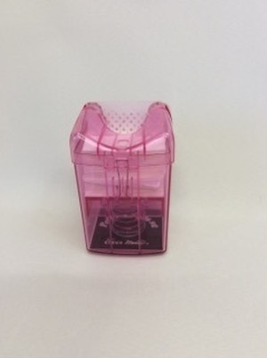 ワインディング用一式セット仕込有 美容師実技試験用