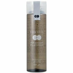 TOKIO IE PLATINUM SHAMPOO 200ml