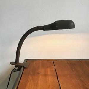 Vintage Metal Clip Lamp オランダ