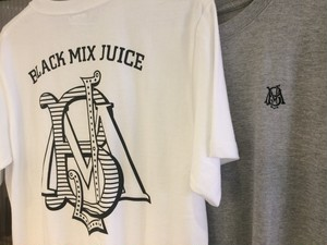 Black Mix Juice T's
