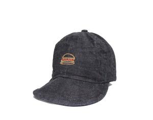 バーガーmix cap