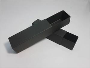 スライド式紙箱/ギフトボックス 4個入