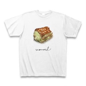Matcha pain au chocolat T-shirt
