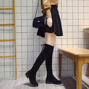 【シューズ】上品超人気無地流行デザインブーツ23685780