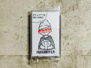 alicetales / FRATERNITY e.p.[TAPE+MP3]
