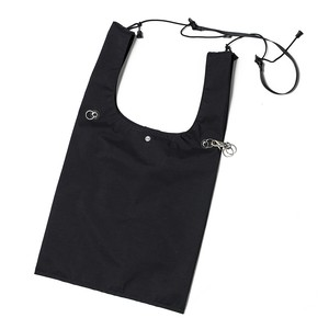 no. NN103010 3 Layered Nylon Shopping Bag